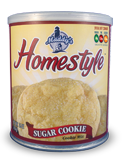 Maddy's Homestyle Sugar Cookie Mix