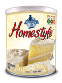 Maddy's Homestyle Yellow Cake Mix